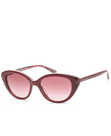 Coach Women's Sunglasses HC8288-55848H52