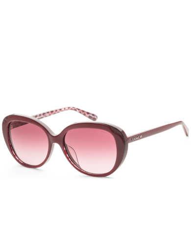Coach Women's Sunglasses HC8289F-55848H55