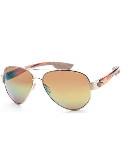 Costa del Mar Men's Sunglasses 06S4010-40101359
