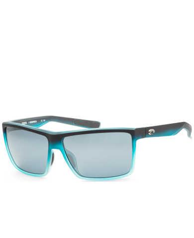 Costa del Mar Men's Sunglasses 06S9016-901607-60