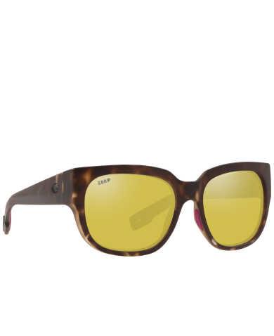 Costa del Mar Women's Sunglasses 06S9019-90190855