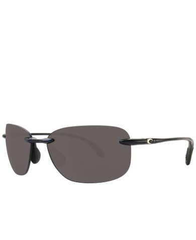 Costa del Mar Men's Sunglasses 06S9076-907602-58