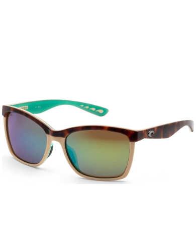 Costa del Mar Unisex Sunglasses ANA105OGMGLP