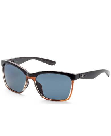 Costa del Mar Unisex Sunglasses ANA107OGP