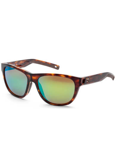 Costa del Mar Unisex Sunglasses BAY10OGMP