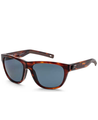Costa del Mar Unisex Sunglasses BAY10OGP