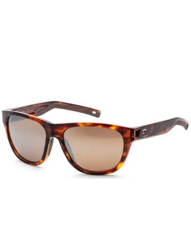 Costa del Mar Unisex Sunglasses BAY10OSCGLP