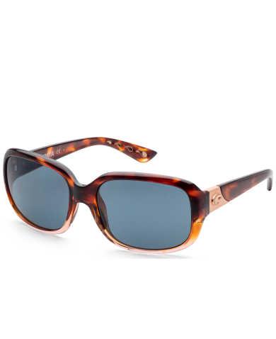 Costa del Mar Women's Sunglasses GNT120OGP