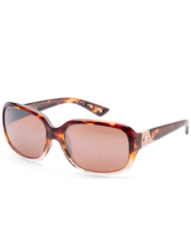 Costa del Mar Women's Sunglasses GNT120OSCP