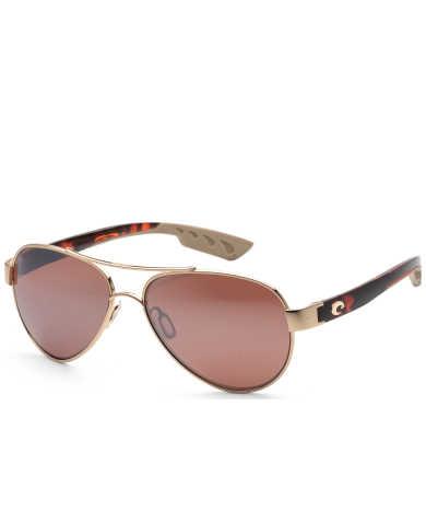 Costa del Mar Unisex Sunglasses LR64OSCP