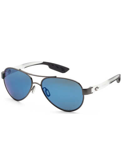 Costa del Mar Unisex Sunglasses LR74OBMP
