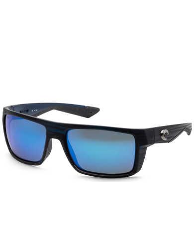 Costa del Mar Unisex Sunglasses MTU111OBMGLP