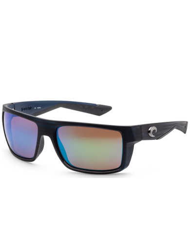 Costa del Mar Unisex Sunglasses MTU111OGMGLP