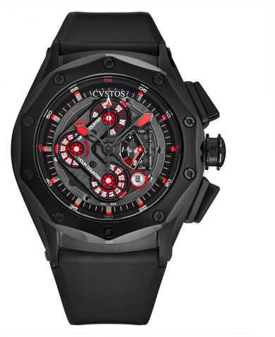 Cvstos Men's Watch 8037CHR50HFAN01