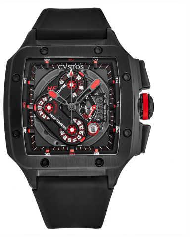 Cvstos Men's Watch 9040CHE50HFAN01