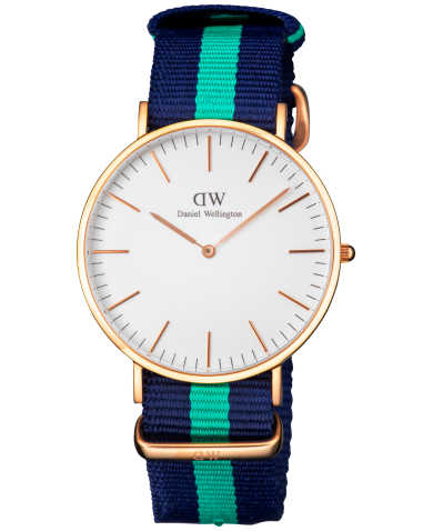 Daniel Wellington Men's Quartz Watch 0105DW