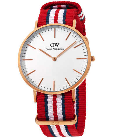 Daniel Wellington Men's Watch 0112DW