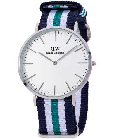 Daniel Wellington Men's Quartz Watch 0208DW