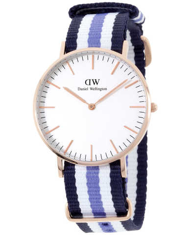 Daniel Wellington Classic Trinity Women's Watch 0509DW