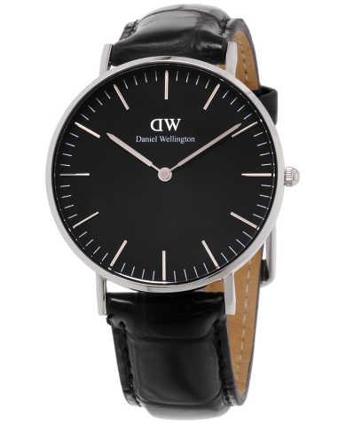 Daniel Wellington Unisex Quartz Watch DW00100147