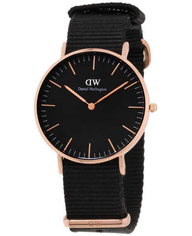 Daniel Wellington Unisex Quartz Watch DW00100150