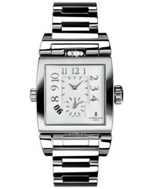 De Grisogono Men's Automatic Watch DOPPIO-CR-N02-B
