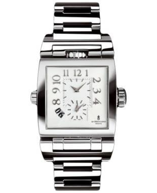 De Grisogono Men's Automatic Watch DOPPIO-TRE-N02-B