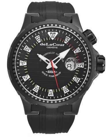 DeLaCour Men's Watch WATI0041-1342