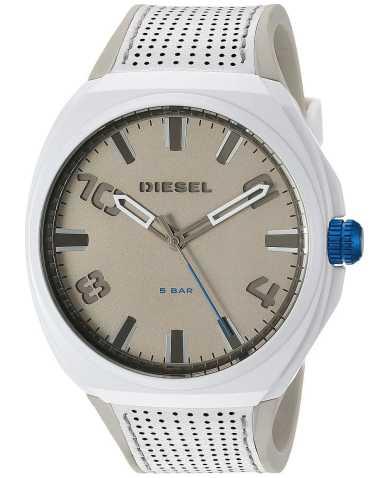 Diesel Men's Automatic Watch DZ1884