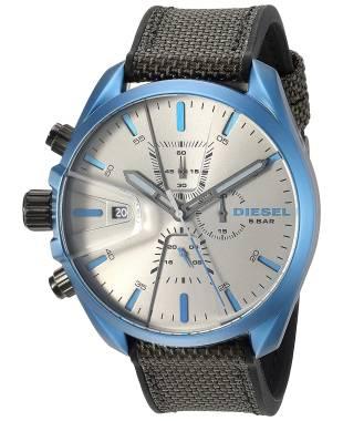 Diesel Men's Quartz Watch DZ4506