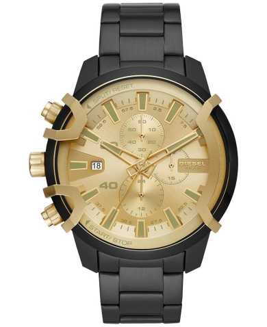 Diesel Men's Watch DZ4525