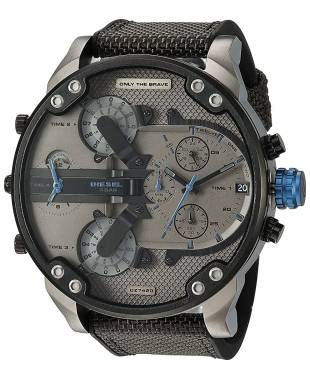 Diesel Men's Quartz Watch DZ7420