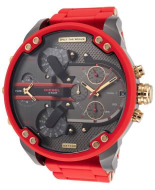 Diesel Men's Quartz Watch DZ7430