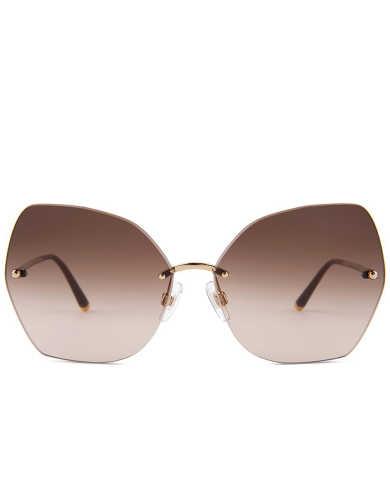 Dolce & Gabbana Women's Sunglasses DG2204-02-13-2064