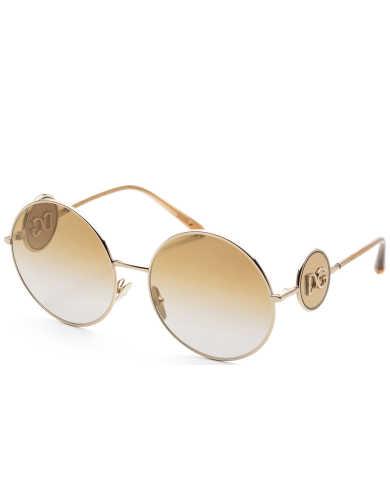 Dolce & Gabbana Women's Sunglasses DG2205-488-6E-59