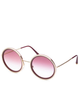 Dolce & Gabbana Women's Sunglasses DG2211-02-8H53