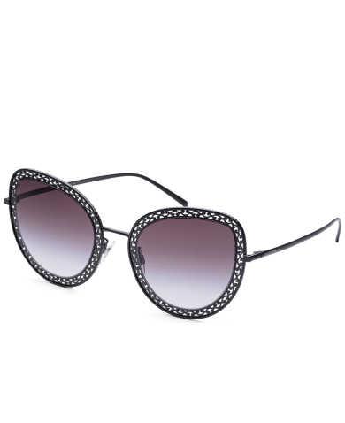 Dolce & Gabbana Women's Sunglasses DG2226-01-8G-54