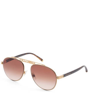 Dolce & Gabbana Women's Sunglasses DG2235-02-1357