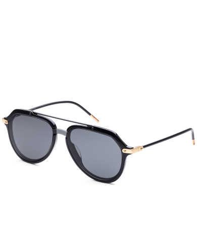 Dolce & Gabbana Men's Sunglasses DG4330F-501-87-22