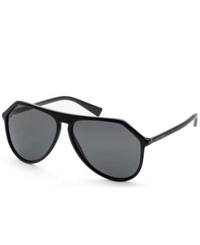 Dolce & Gabbana Men's Sunglasses DG4341-501-87