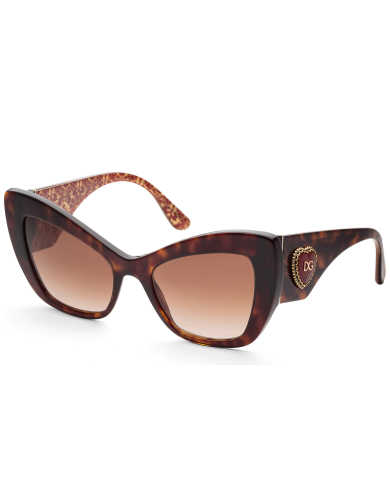 Dolce & Gabbana Women's Sunglasses DG4349-32041354