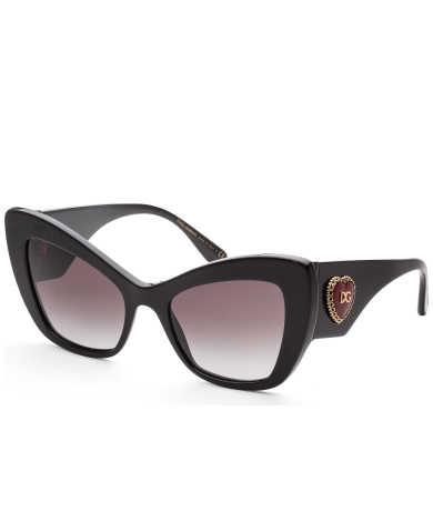 Dolce & Gabbana Women's Sunglasses DG4349-501-8G54