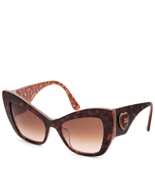 Dolce & Gabbana Women's Sunglasses DG4349F-32041354