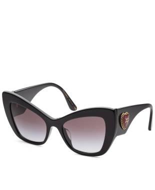 Dolce & Gabbana Women's Sunglasses DG4349F-501-8G54