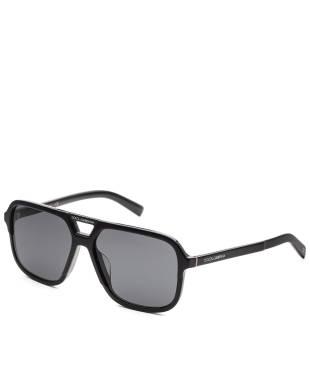 Dolce & Gabbana Men's Sunglasses DG4354F-501-8758