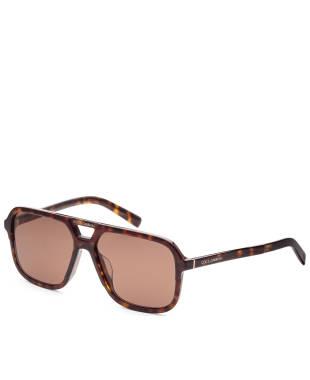 Dolce & Gabbana Men's Sunglasses DG4354F-502-7358