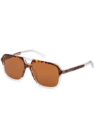 Dolce & Gabbana Men's Sunglasses DG4354F-757-73