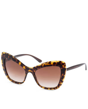 Dolce & Gabbana Women's Sunglasses DG4364-502-1354