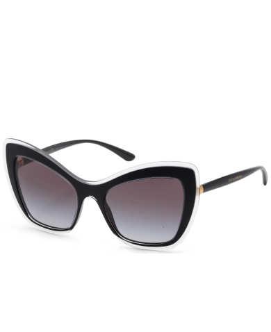 Dolce & Gabbana Women's Sunglasses DG4364-53838G