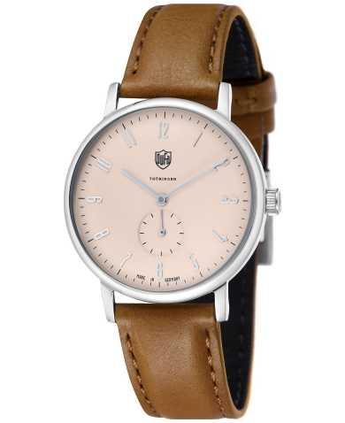 DuFa Women's Quartz Watch DF-7001-0E